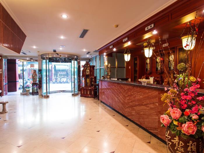 國星商務旅店的圖片4