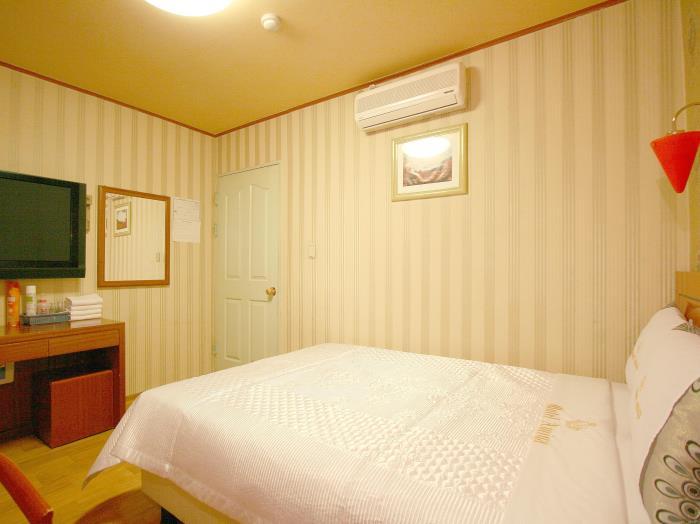 首爾Amiga旅館的圖片4