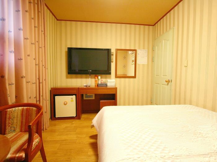 首爾Amiga旅館的圖片5