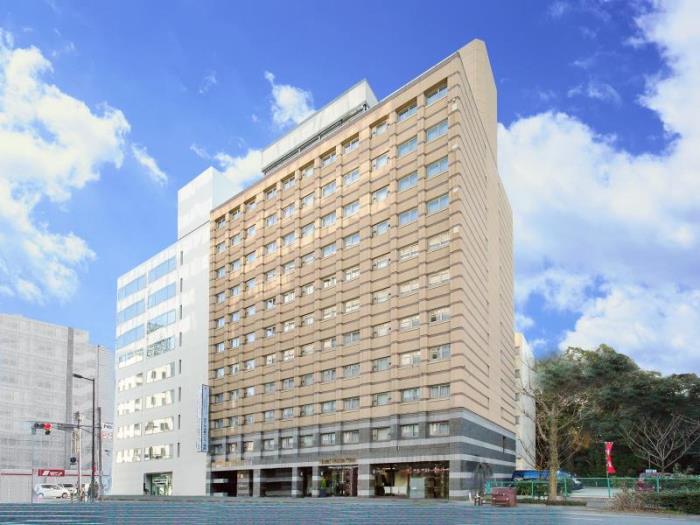 福岡法華俱樂部酒店的圖片1