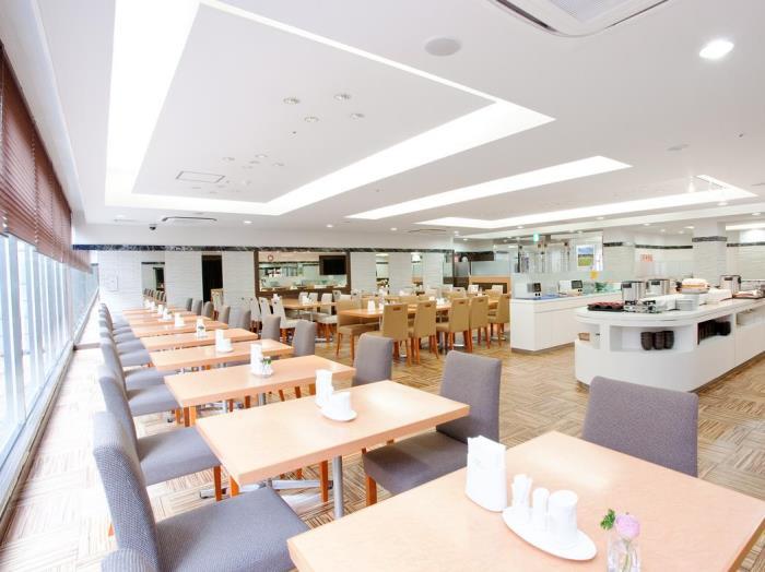 福岡法華俱樂部酒店的圖片3