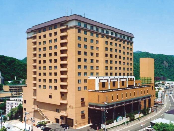 定山溪萬世閣酒店Milione的圖片1