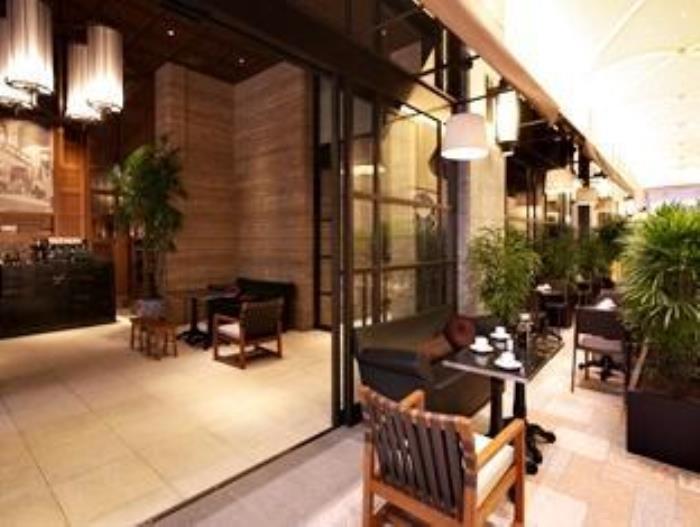 東方酒店的圖片4