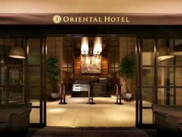 東方酒店的圖片5