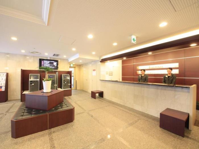 博多站前里士滿酒店的圖片4