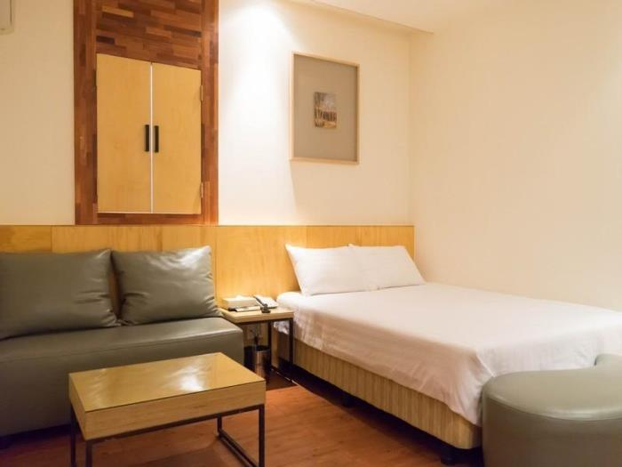 Hong C酒店的圖片5