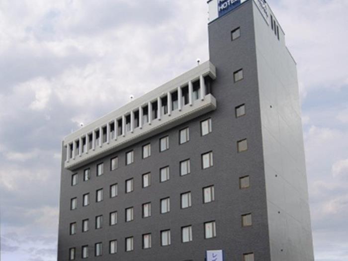 大津石山Reiah酒店的圖片1