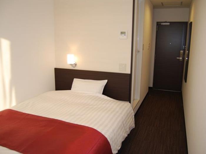 大津石山Reiah酒店的圖片3