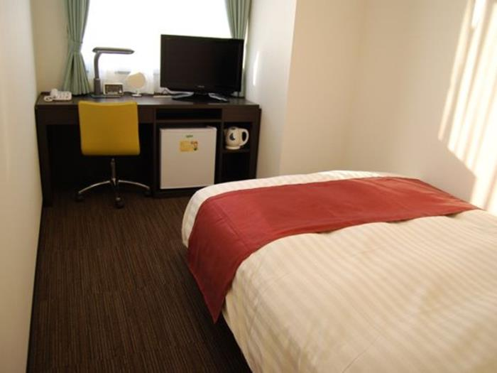大津石山Reiah酒店的圖片4