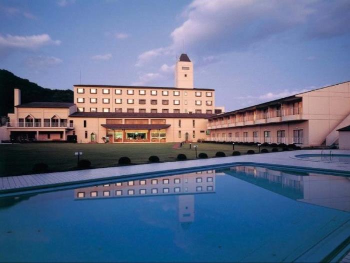 秋保度假酒店新月的圖片1