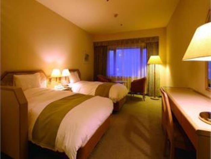 秋保度假酒店新月的圖片2