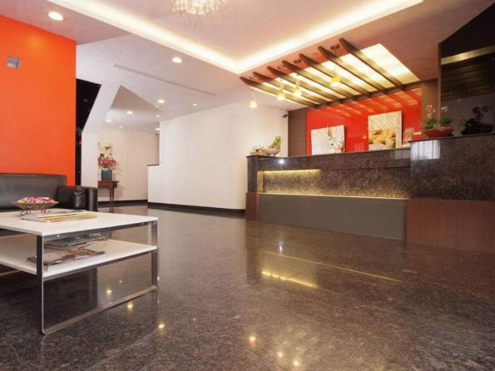 喜星經典商務旅館的圖片1