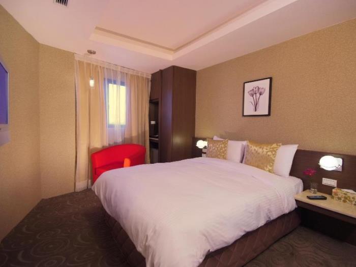 喜星經典商務旅館的圖片2