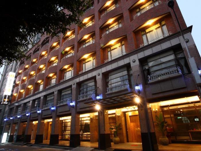 日月光飯店 新竹都會館的圖片1