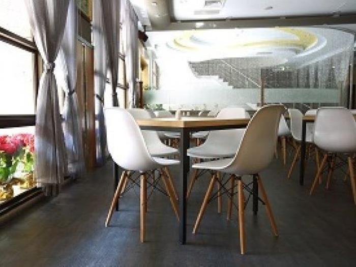 日月光飯店 新竹都會館的圖片4
