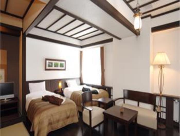 大雪山La Vista酒店的圖片2