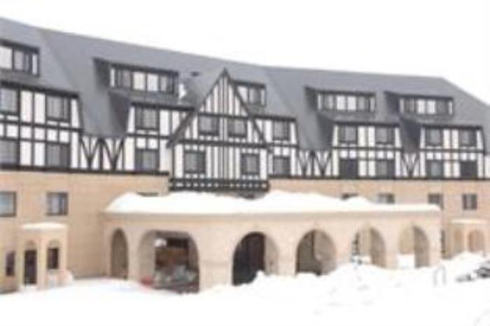 大雪山La Vista酒店的圖片4