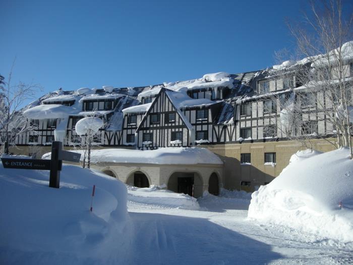 大雪山La Vista酒店的圖片5