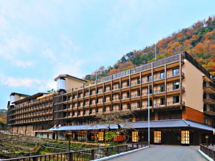 箱根天成園酒店的圖片3