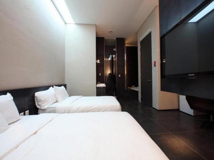 臻品酒店的圖片3
