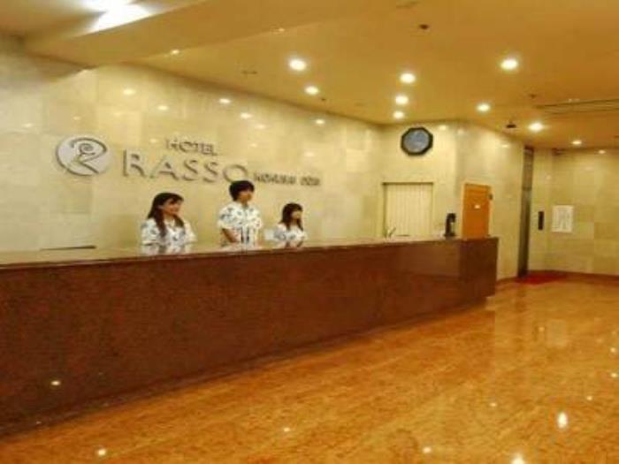 Rasso酒店國際通的圖片4