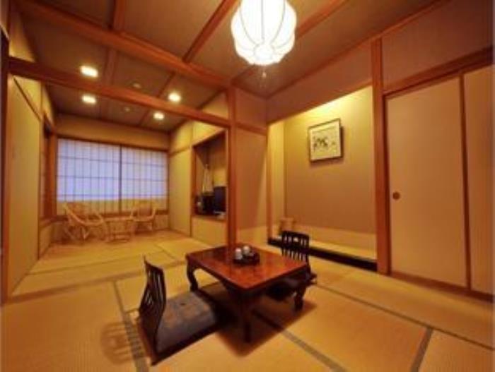 白馬八方溫泉Shirouma莊的圖片4