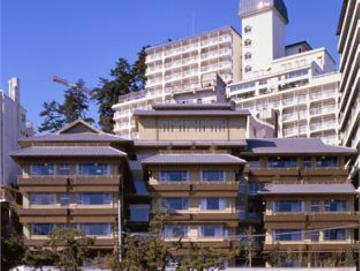 大月酒店和風館的圖片1