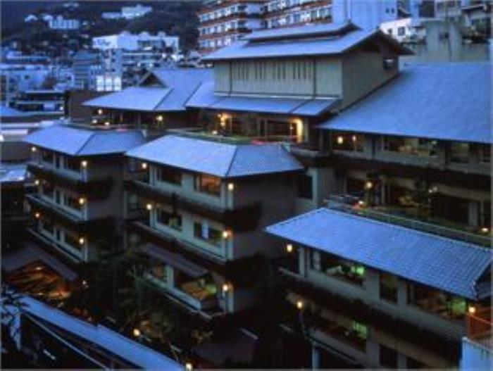 大月酒店和風館的圖片3