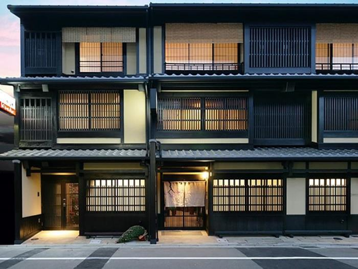 京町家櫻花旅館的圖片1