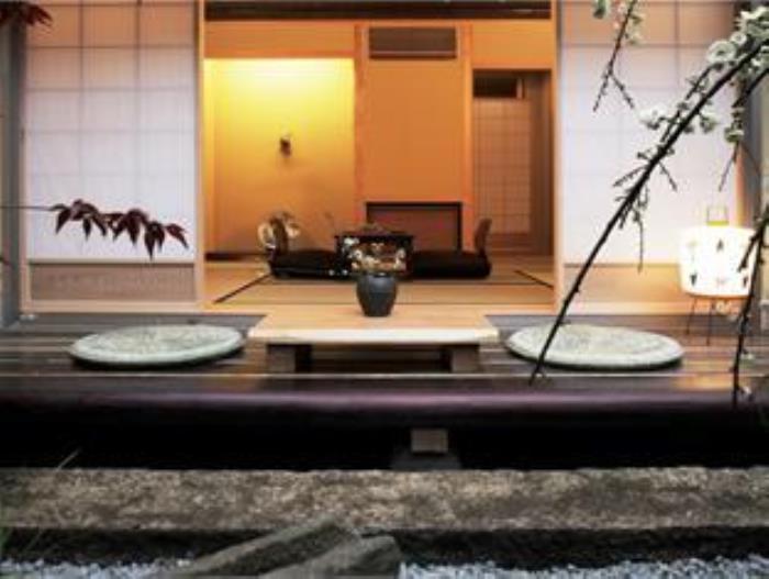 京町家櫻花旅館的圖片4