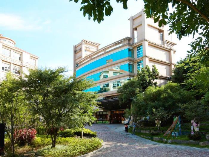 東森山林渡假飯店的圖片1