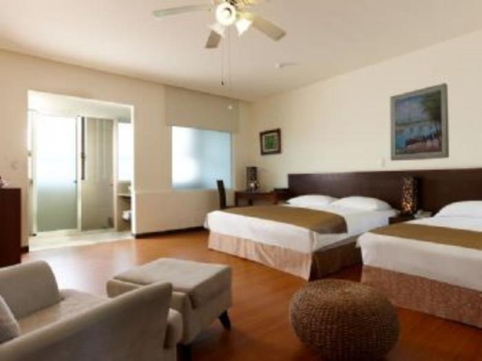 東森山林渡假飯店的圖片2