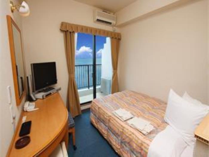 那霸海灘邊酒店的圖片2