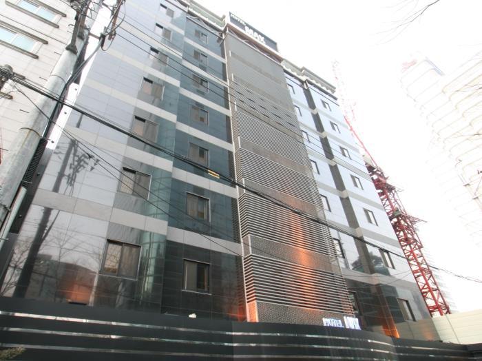 首爾梅克斯酒店的圖片1