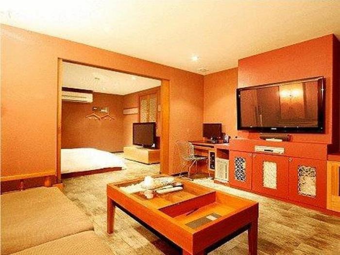 首爾梅克斯酒店的圖片3