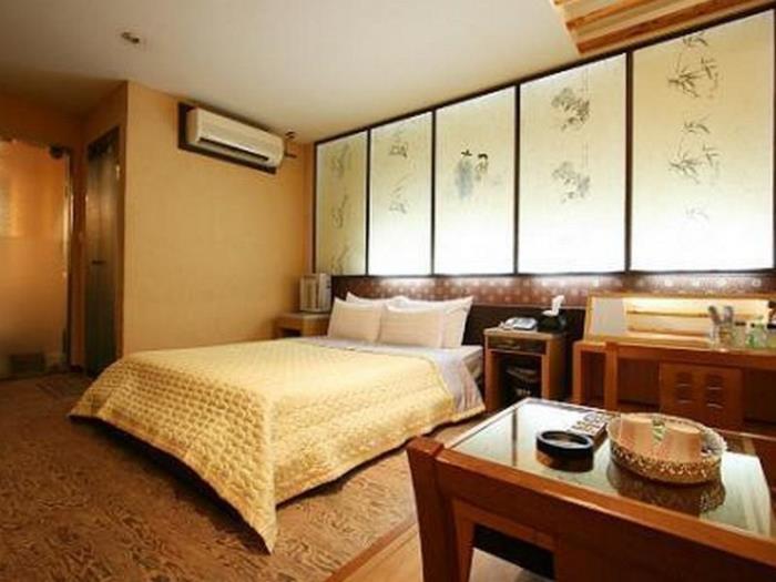 首爾梅克斯酒店的圖片4