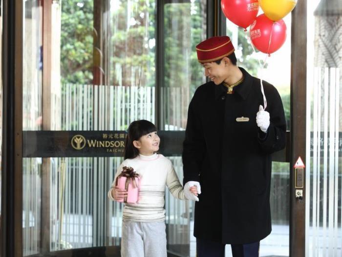 裕元花園酒店的圖片5