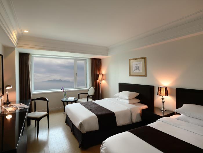 濟州東方酒店的圖片2