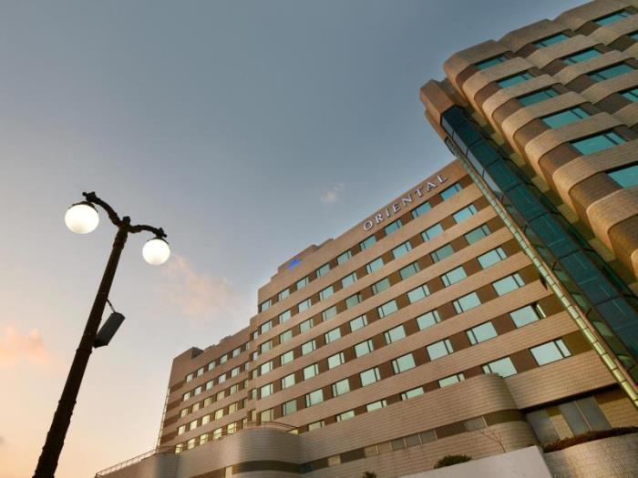 濟州東方酒店的圖片5