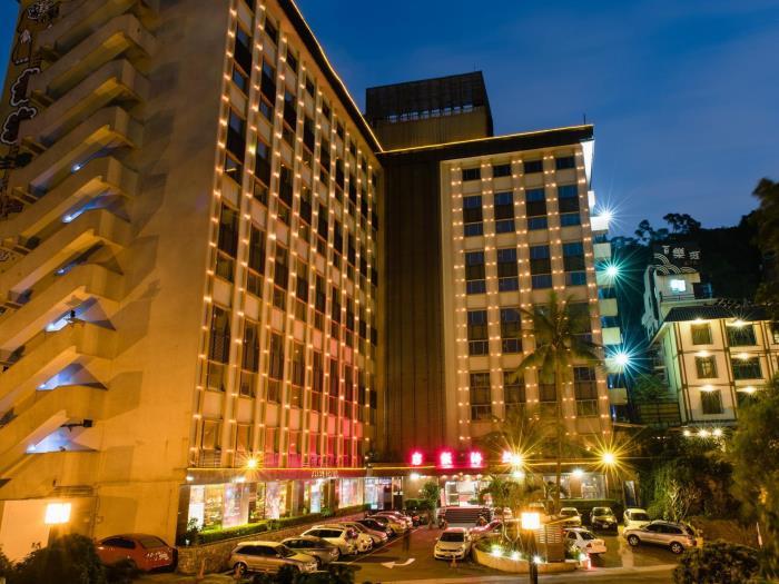 北投熱海溫泉大飯店的圖片3
