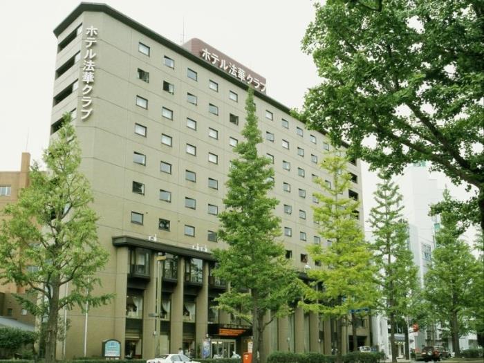 仙台法華俱樂部酒店的圖片1