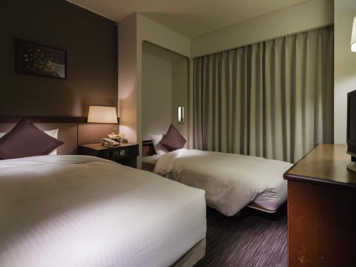 仙台法華俱樂部酒店的圖片2