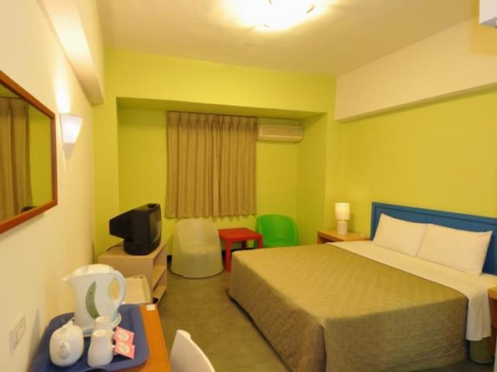 華宏飯店的圖片3