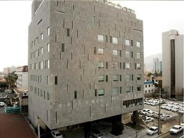 波美時裝精品酒店的圖片1