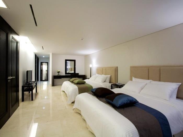 波美時裝精品酒店的圖片2