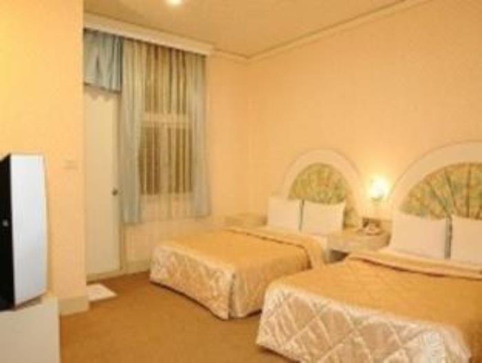 華茂商務飯店的圖片2