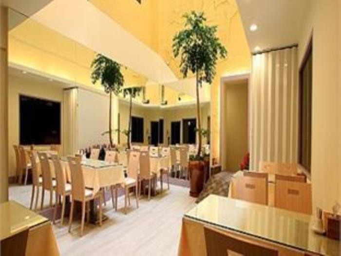 華茂商務飯店的圖片3