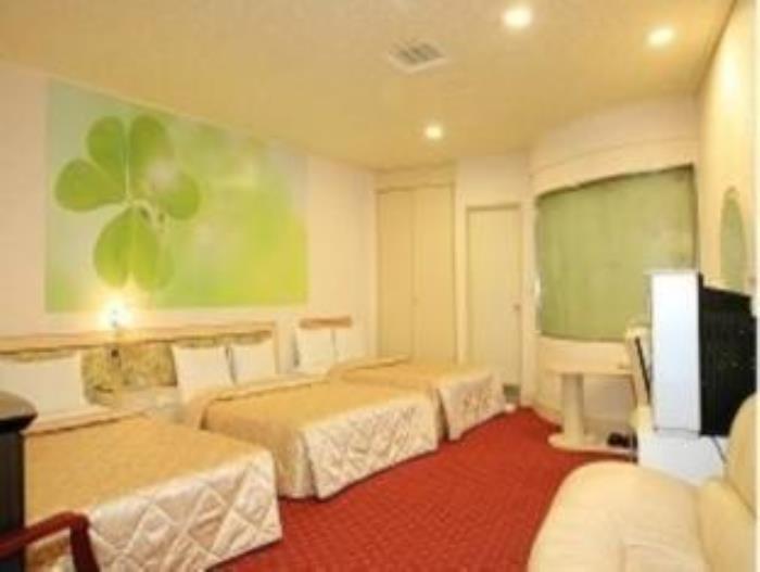 華茂商務飯店的圖片4