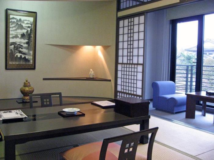 富士山中湖多賀扇酒店的圖片5