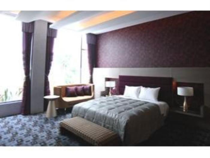 禾楓汽車旅館 - 新營館的圖片2